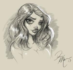 Warm-up sketch02