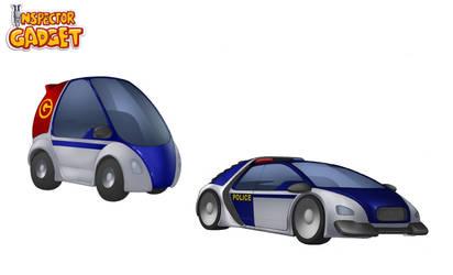 Gadgetmobiles