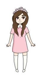 Me by wiku51