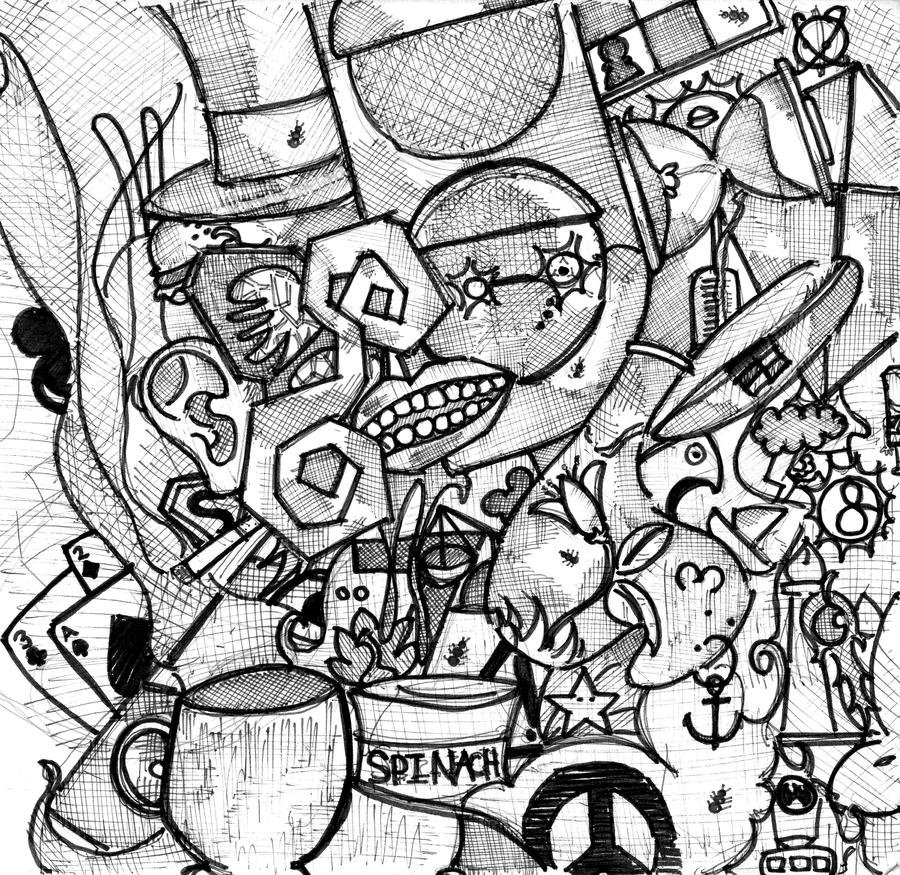 Headache by QuatzalSync
