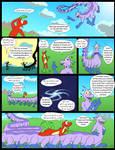 Hex meets the Infinitaur