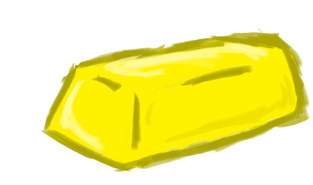 Butter Ingot Minecraft Butter Ingot by...