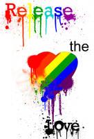 Release the love by Dexidec