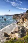 Coastal Access Denied
