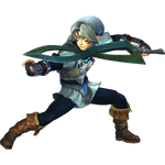 Young Link Fierce Deity Form