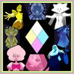 The Great Diamond Authority by TwistedWizzro343