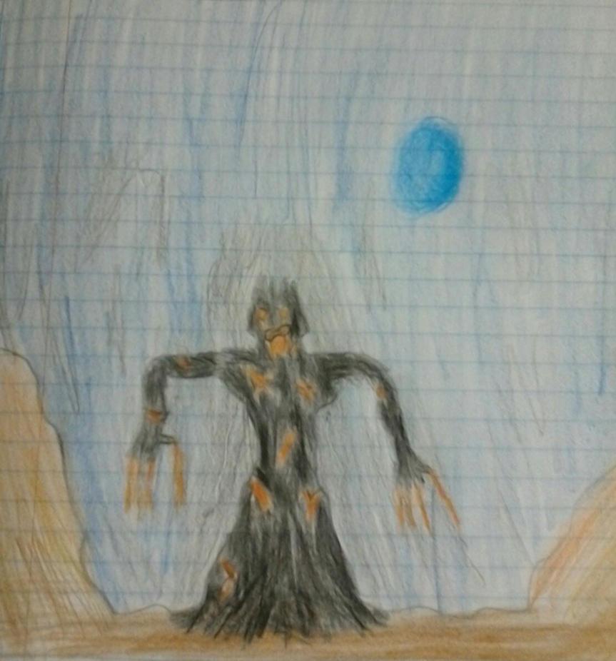 Sol Fear by TwistedWizzro343