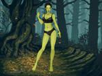 Pi undergarments by TwistedWizzro343