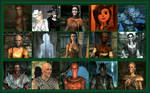 People of Morthal by TwistedWizzro343