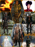 In memory of Emperor Martin Septim by TwistedWizzro343
