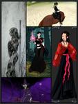 Making Black look great ladies! by TwistedWizzro343