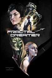 Fractal Dreamer Poster