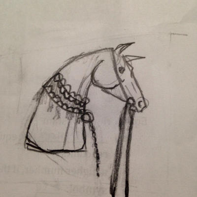 Doodle by Spideer