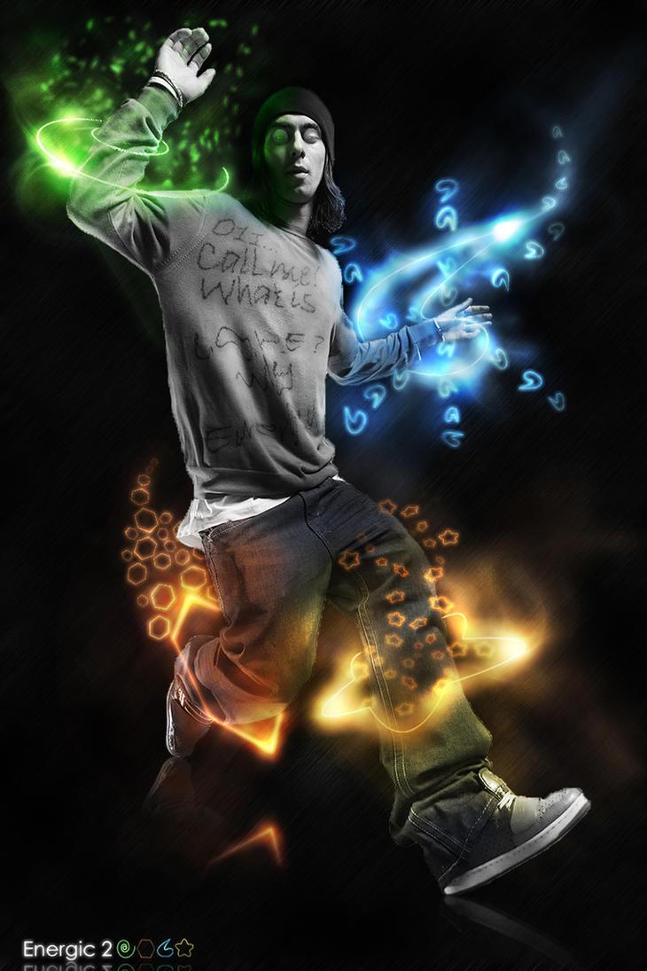 Energic 2 by posh522789