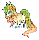 Pixel Pone Custom for Starchuu by Tea-Adoptables