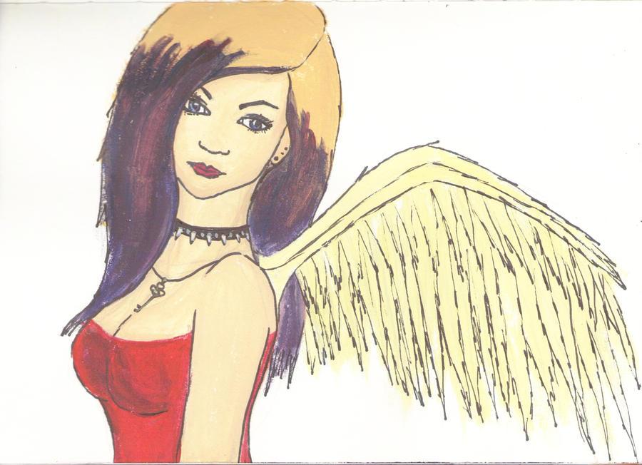 Wings... by t-e-z-z