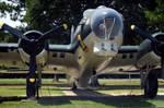 B-17G Nose On