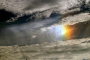 Technicolor Rainbow by ChrisNs