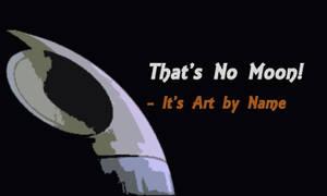 No Moon Banner Example