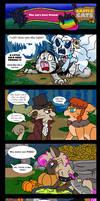 Castle cat comic 2