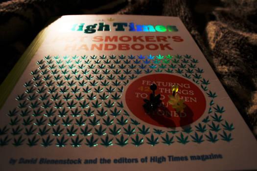 Pot Smokers Handbook