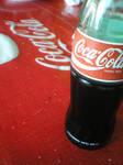 Coke by STUPIDxochi