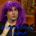 David Tennant Icon 4 by pfeifhuhn