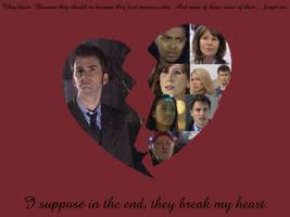 They break my heart-Wallpaper by pfeifhuhn