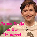 David Tennant Icon 9 by pfeifhuhn