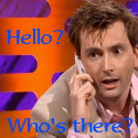David Tennant Icon 12 by pfeifhuhn