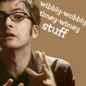 David Tennant Icon 25 by pfeifhuhn