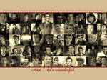 The Tenth Doctor Wallpaper 2