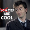 David Tennant Icon 31 by pfeifhuhn