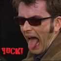 David Tennant Icon 36 by pfeifhuhn