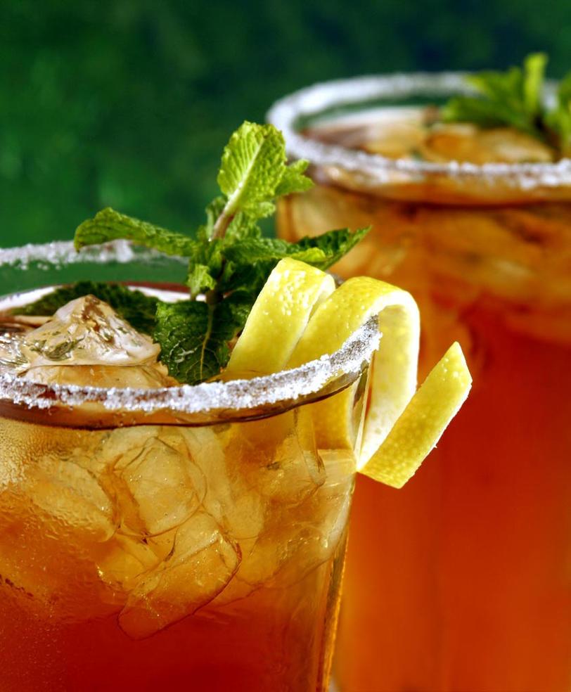 Ice Tea by Vespaholic