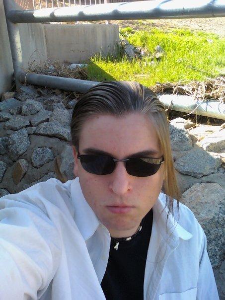 BornAnimeFreak's Profile Picture