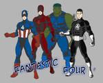 Fantastic Four II