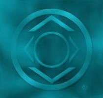 Turquoise Lantern Corps by BornAnimeFreak