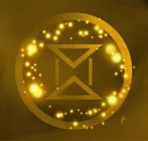 Gold Lantern Corps by BornAnimeFreak