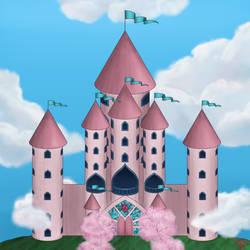Celestial Palace