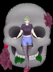 Reward: Shirai