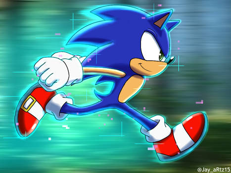 Sonic Project 2022