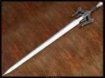 Luciendar - Sword of Light