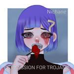 Art commission for Trojanie
