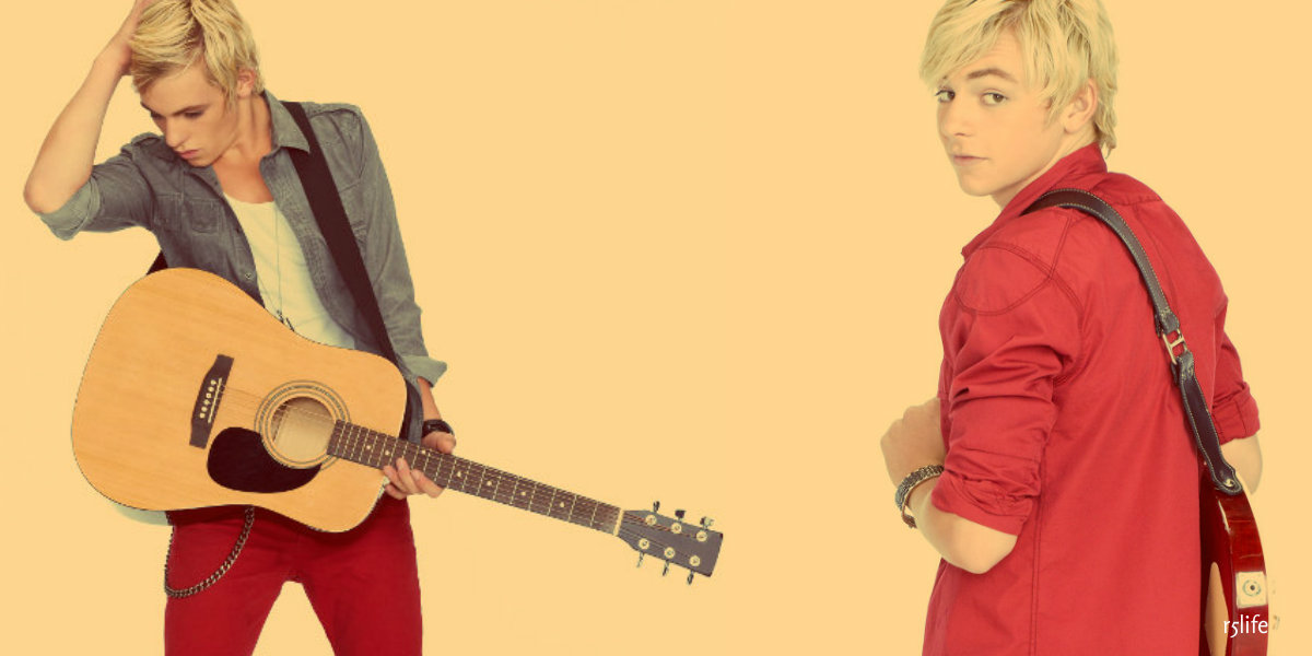 ross lynch by stay rossome on deviantart