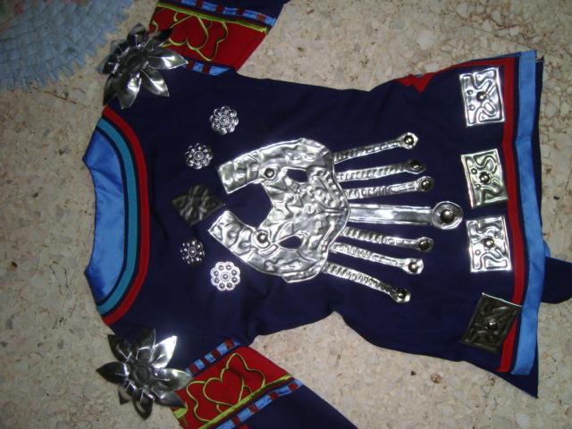 Costumer Requested Costume by yeegim