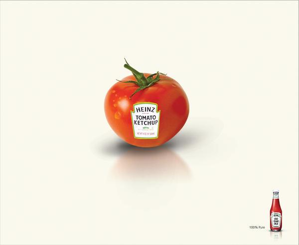 heniz ketchup2 by Shadabader