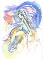 Waterplay by lumi-mae