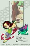 Pixel ID by lumi-mae