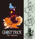 Ghost Trick - Phantom Detective